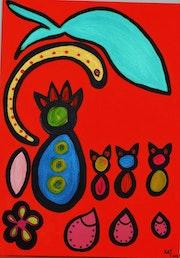 Les chats de Rufisque.