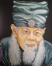 Sage Taoïste.