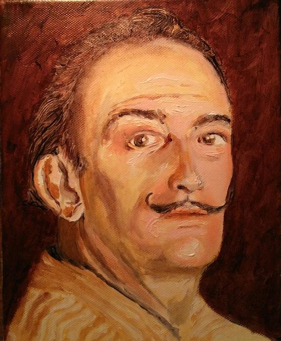Salvador Dali. Jose Antonio Arias Jose Antonio Arias