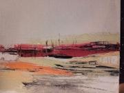 Paysage Abstrait 7.