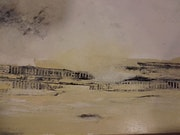 Paysage Abstrait 12.