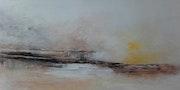 Paysage Abstrait 16.