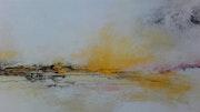 Paysage Abstrait 17.