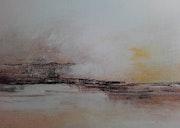Paysage Abstrait 18.