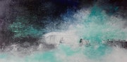 Paysage Abstrait 19.