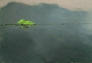 Apparition sur le lac.