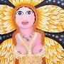 Erotische Sonnengüttin. Galerie Liebreiz