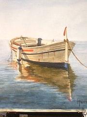 Sonidos en el mar. Higinio