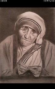 Anciana teresa.
