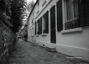 16E arrondissement de Paris. Thierry Gouvernet