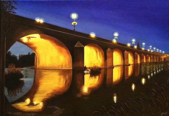 Pont de Regemorte. Josi Josi