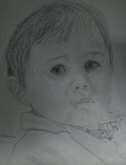Enfant. Thierry Bidault