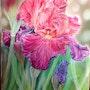 Besoin de fleurs. Chantal Gilbert