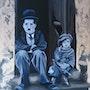 The Kid (Charlie Chaplin). Régine Guthmann