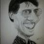 Tom Cruise. Abdel Lakhdouri