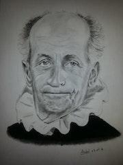 Sarko. Abdel Lakhdouri