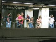Tecnología subway.