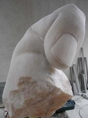 El dedo. Roberto Bolea