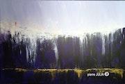 Le phare. Pierre Julia