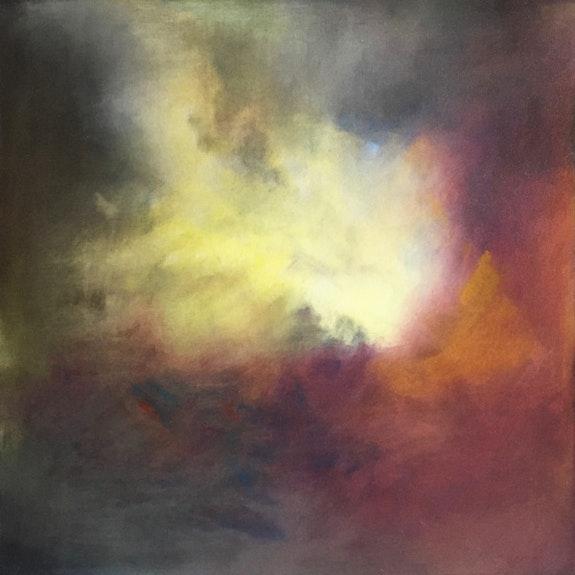 «Le Sun». Caroline Morcillo