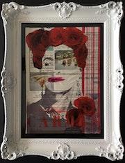 Frida Carmen. Anne Valérie Paris