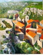 Les Baux de Provence #2.