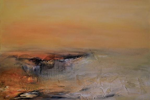 Voile de brume. A. Eliot Annie Eliot