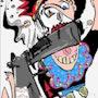 #Deadlyshadow_$H. Sadik