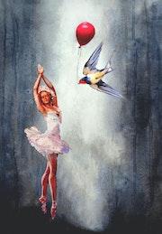 Danse, danse, danse. Jean-Jacques Kindler