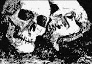 La mort des Amants. Raymond Marcel Depienne