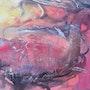 Cygne noir 2 venu d'Australie. Brigitte Boulic-Wanneau-Bwb-Briwa