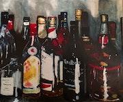 Les bouteilles (2).