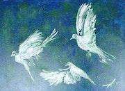 Aux trois colombes….