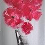 Flowers. Virginie Haye