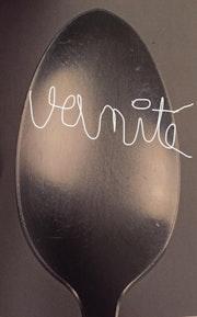 Vanité photographique.. René