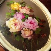 Flowers. Abdellah El Ayadi