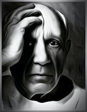 Picasso….
