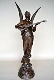 «Mélodie». Marc Menzoyan Antiquités