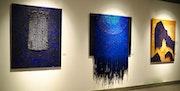 Travelling Light Exhibition - Etihad Gallery Abu Dhabi.