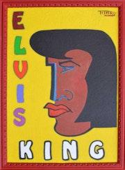 Elvis King.