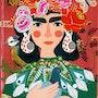 Frida Kahlo. Sylvane