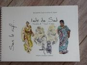 Inde du Sud. Bernadette Cazal