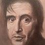 Al Pacino. Jose Antonio Arias