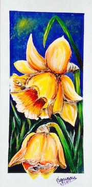 Daffodyls.