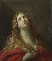 - Saint Mary Magdalene. Nawar Azzam