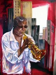 Jazz man.