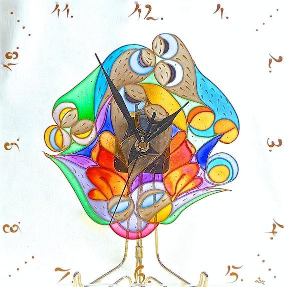 «Morphée». Fleur Tòth Fleur Toth