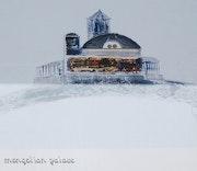 «Mongolian Palace». Mani Zack