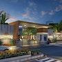 Villa Exterior Design. Kcl-Solutions