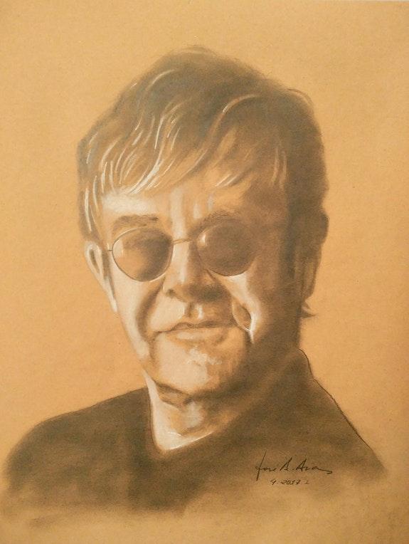 Elton John. José Antonio Arias Jose Antonio Arias